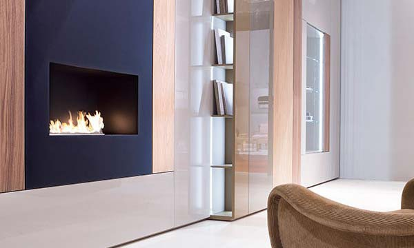 Bioethanol Fireplace How To